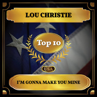 Lou Christie - I'm Gonna Make You Mine (Billboard Hot 100 - No 10)