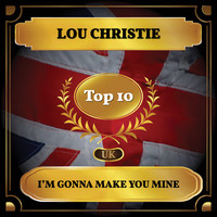 Lou Christie - I'm Gonna Make You Mine (UK Chart Top 10 - No. 2)