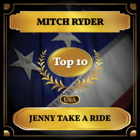 Mitch Ryder - Jenny Take a Ride! (Billboard Hot 100 - No 10)