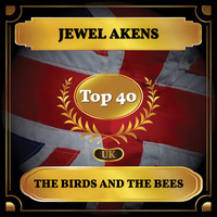 Jewel Akens - The Birds and the Bees (UK Chart Top 40 - No. 29)