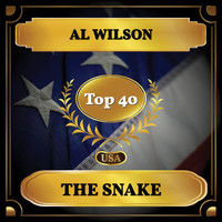 Al Wilson - The Snake (Billboard Hot 100 - No 27)