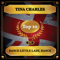 Tina Charles - Dance Little Lady, Dance (UK Chart Top 10 - No. 6)