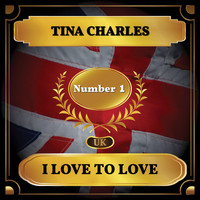 Tina Charles - I Love to Love (UK Chart Top 10 - No. 1)
