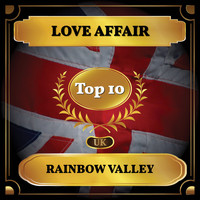 Love Affair - Rainbow Valley (UK Chart Top 10 - No. 5)