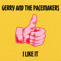 Gerry And The Pacemakers - I Like It (UK Chart Top 10 - No. 1)