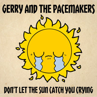 Gerry And The Pacemakers - Don't Let the Sun Catch You Crying (Billboard Hot 100 - No 04)