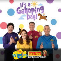 The Wiggles - Live From Hot Potato Studios: It's A Galloping Day!