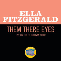 Ella Fitzgerald - Them There Eyes (Live On The Ed Sullivan Show, February 2, 1964)