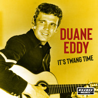 Duane Eddy - It's Twang Time