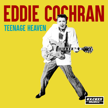 Eddie Cochran - Teenage Heaven