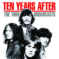 Ten Years After - The 1969 Broadcasts