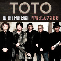 Toto - In The Far East