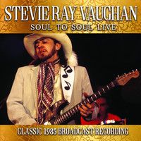 Stevie Ray Vaughan - Soul To Soul Live