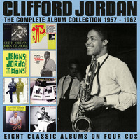 Clifford Jordan - Complete Album Collection 1957-1962