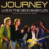 Journey - Live In The Neon Babylon