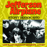 Jefferson Airplane - Stony Brook 1970