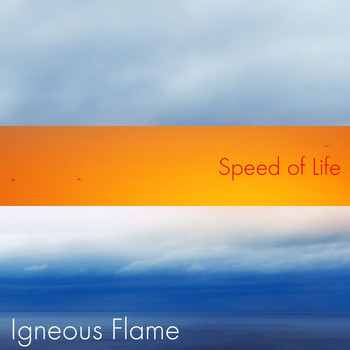 Igneous Flame - Speed of Life