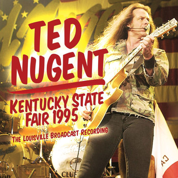 Ted Nugent - Kentucky State Fair 1995