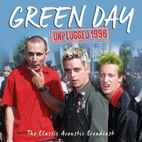 Green Day - Unplugged 1996
