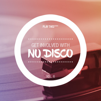 Various Artists - Get Involved with Nudisco, Vol. 6