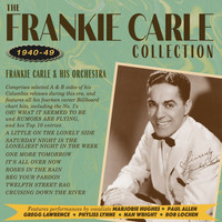 Frankie Carle - Collection 1940-49