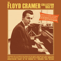 Floyd Cramer - Collection 1953-62