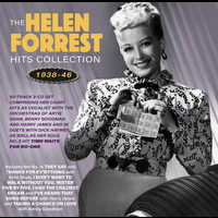 Helen Forrest - Hits Collection 1938-46