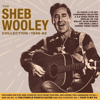 Sheb Wooley - Collection 1946-62