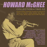 Howard McGhee - Collection 1945-53