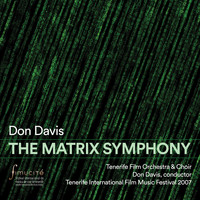 Don Davis - The Matrix Symphony