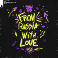 Arty - From Russia With Love Vol. 2