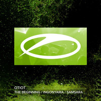 OTIOT - The Beginning / Ingonyama / Samsara