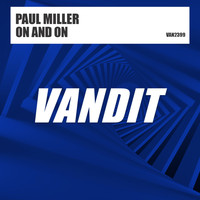 Paul Miller - On and On