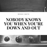 John Lee Hooker - Nobody Knows You When You're Down and Out