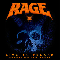 Rage - Live in Poland (Live, Warsaw, February 16th 2016)