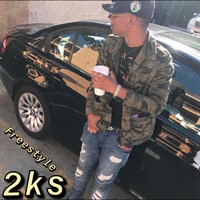 Blue - 2Ks Freestyle (Explicit)
