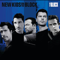 New Kids On The Block - The Block (Deluxe Version)