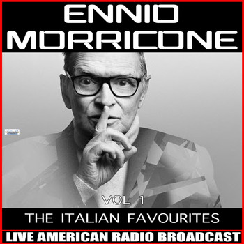 Ennio Morricone - The Italian Favourites