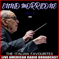 Ennio Morricone - The Italian Favourites, Vol. 2