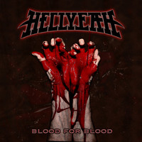 HELLYEAH - Blood for Blood - Commentary