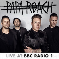 Papa Roach - Live At BBC Radio 1