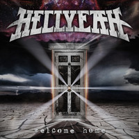 HELLYEAH - Welcome Home (Explicit)