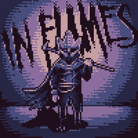 In Flames - I, The Mask (Arcade Version)