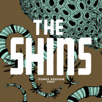 The Shins - Session (2007)
