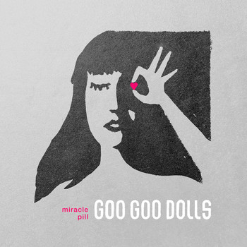 The Goo Goo Dolls - Just a Man