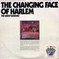 Ben Webster - The Changing Face of Harlem