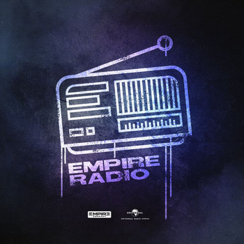Various  Artists - Empire Radio (Explicit)