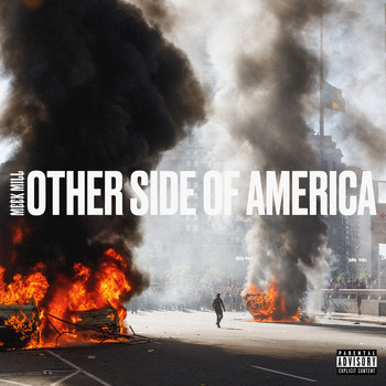 Meek Mill - Otherside Of America (Explicit)