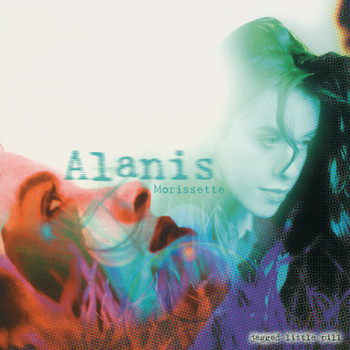 Alanis Morissette - Jagged Little Pill (25th Anniversary Deluxe Edition [Explicit])