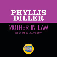 Phyllis Diller - Mother-In-Law (Live On The Ed Sullivan Show, January 4, 1970)